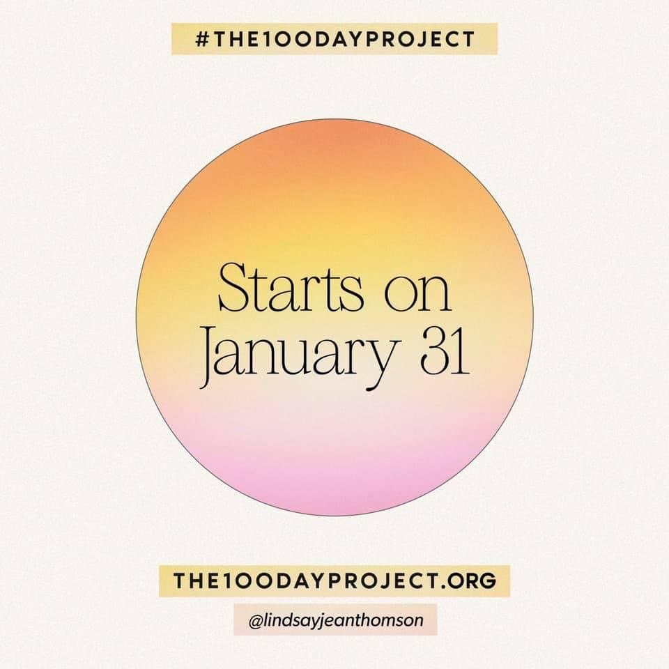 Join the project!
