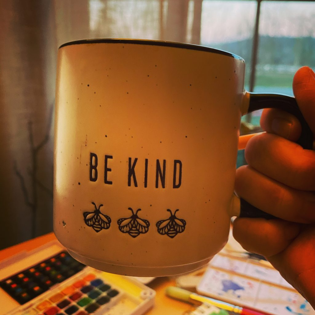 Mugshot Monday Be Kind