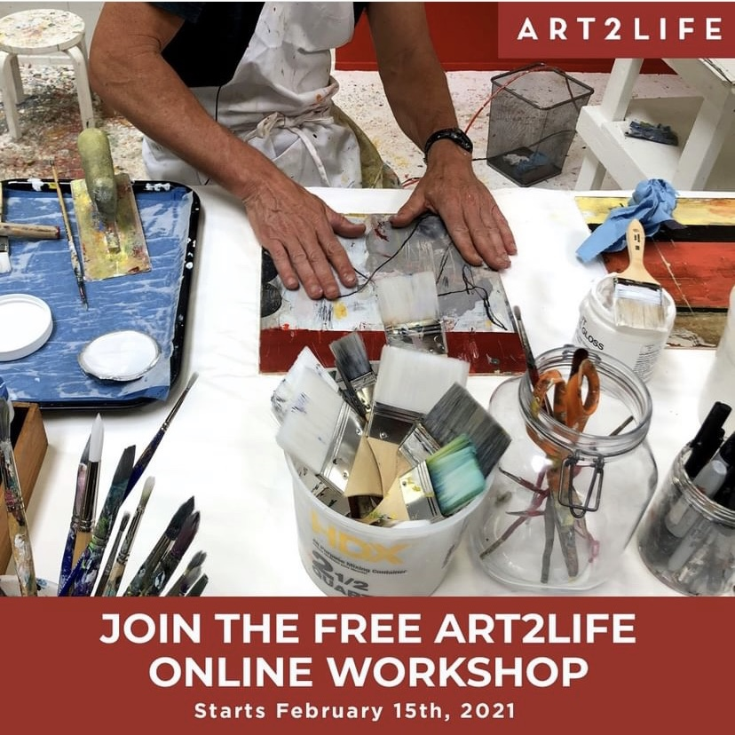 Art2Life Workshop