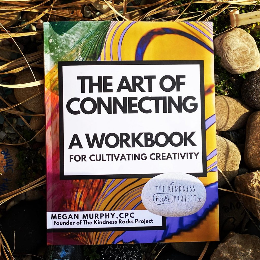 The Art of Connecting workbook