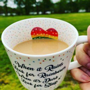 Cooksmart England mug