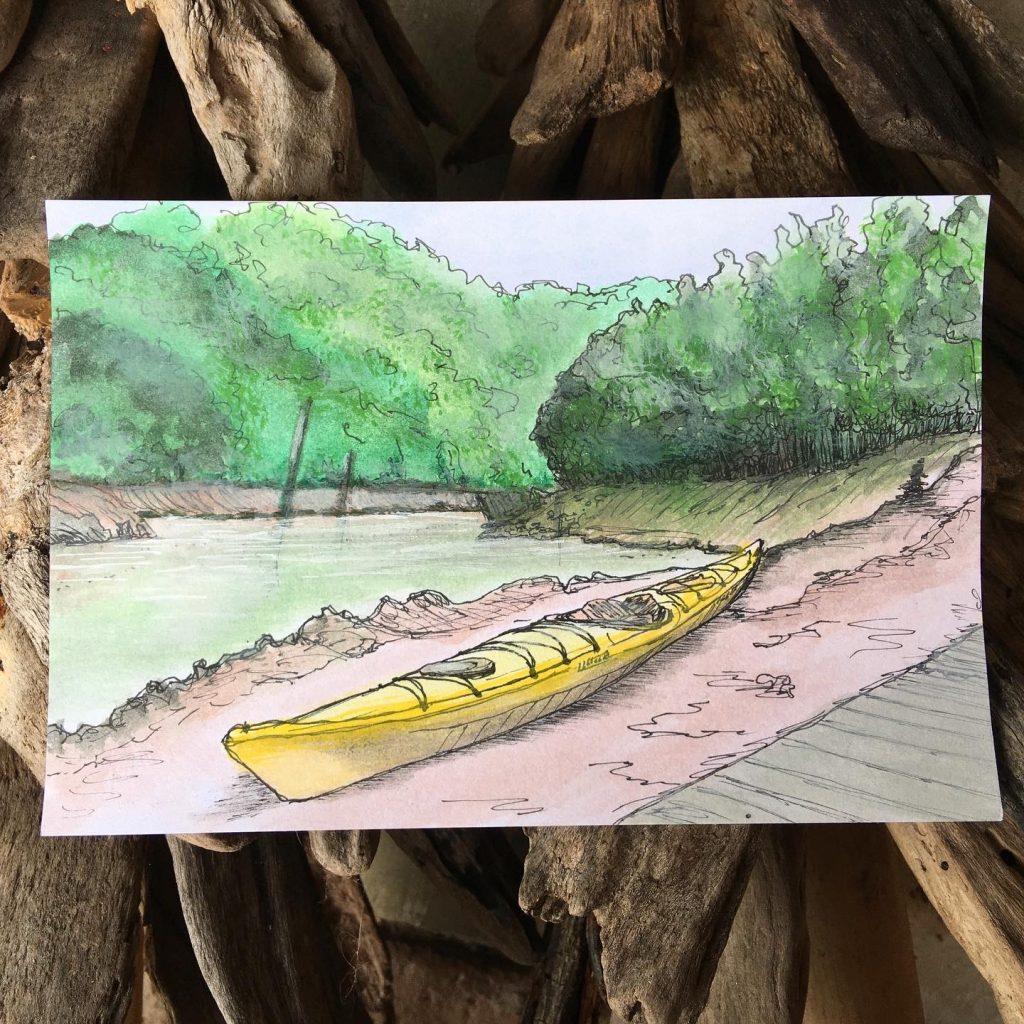 Big South Fork River Dash, October 2019