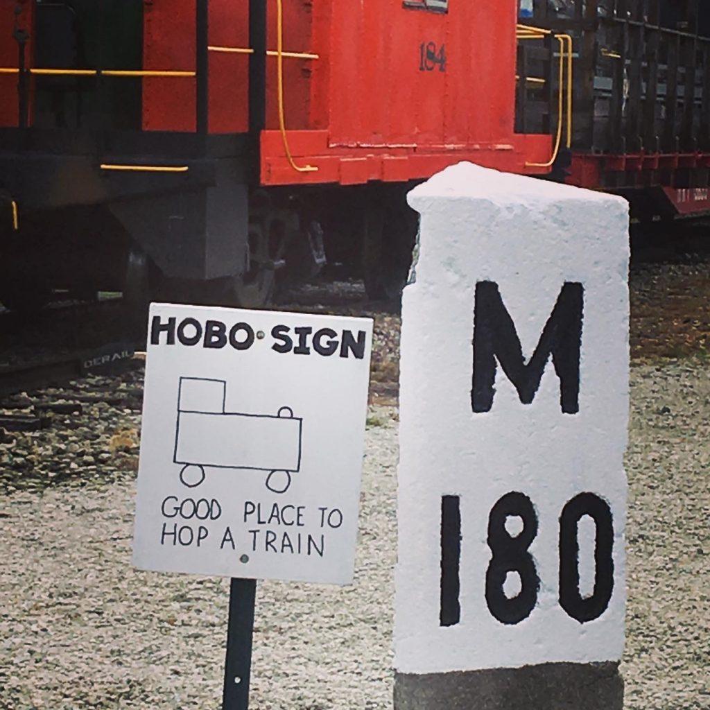 Hobo Sign
